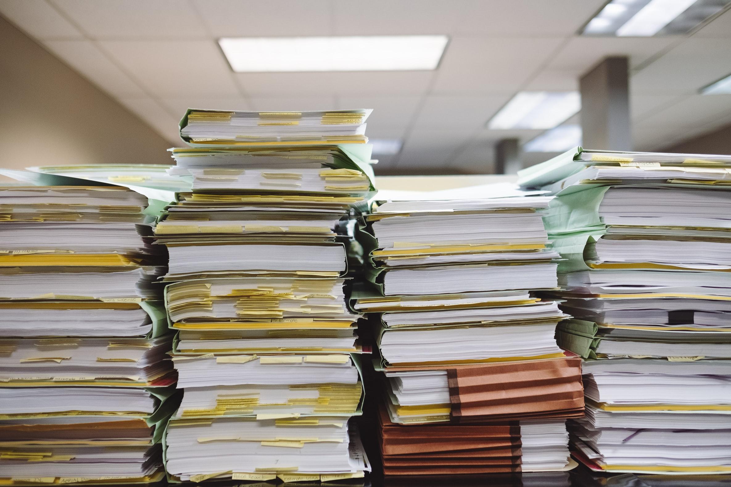 Налоговая проверка длиною в год